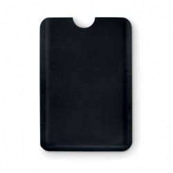Porta carta RFID