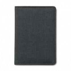 Porta carte di credito RFID
