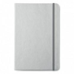 Quaderno A5 con fogli a righe