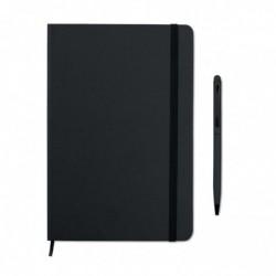 Set notebook