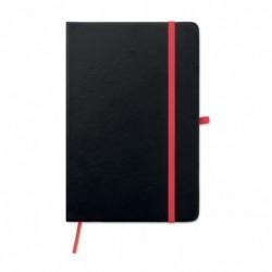 Notebook A5 laser