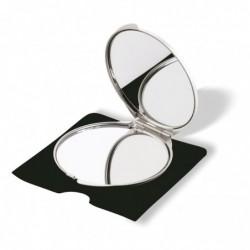 Specchietto in alluminio