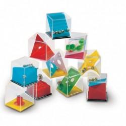 Puzzle assortiti