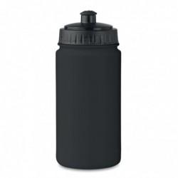 Bottiglia in PE da 500 ml.