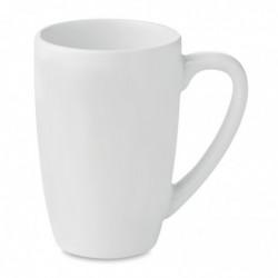 Mug in ceramica da 300 ml.