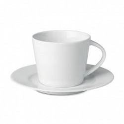 Tazza cappuccino e piattino