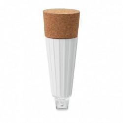 Tappo per bottiglia con LED