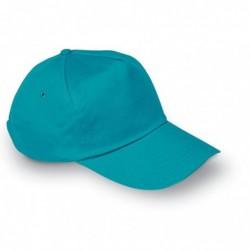 Cappello a 5 pannelli