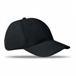 Cappellino da 6 pannelli