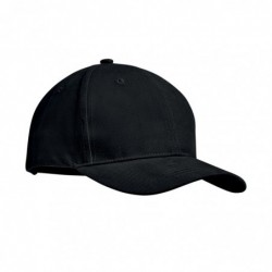 Cappellino 6 pannelli