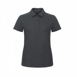 Ladies' Piqué Polo Shirt
