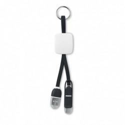 Portachiavi USB tipo C