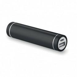 Power bank cilindrico