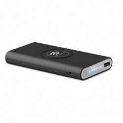 Powerbank wireless con hub