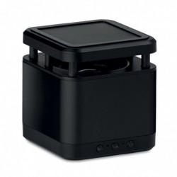 Caricatore wireless c/speaker