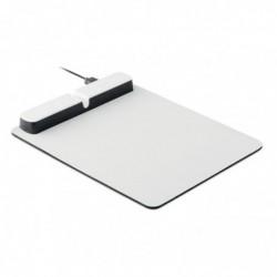 Mousepad con 3 porte USB